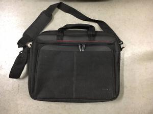 """Laptop bag. 15"""" Black"""