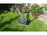 Pro Fitness exercise bike by Beny Sports