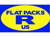 Flat Pack Assembly - prices from £35 - Trustworthy / Reliable / Professional