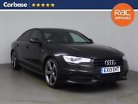 2013 AUDI A6 2.0 TDI Black Edition 4dr