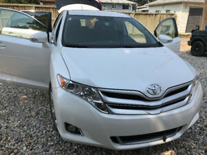 2016 Toyota Venza LE SUV, No accidents, Negotiable, Best Price !