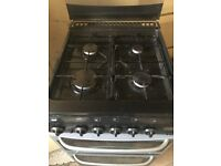 Cannon Gas Cooker 10518G Mk2 (FREE)