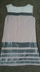 Medium size dress