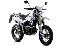 Lexmoto adrenaline 125