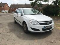 Vauxhall Astra Estate FSH A/C