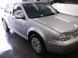 2006 Volkswagen Golf  2.0 AUTO ONLY $3995 Yarmouth