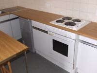 One Bed Self-Contained Flat to let (above Carpet Shop) in Beeston Leeds 11