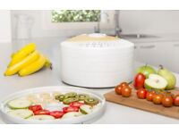 Luvele brand Food Dehydrator