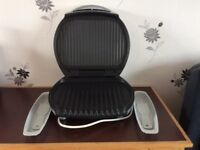 Family George Foreman Grilling Machine