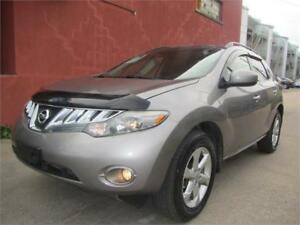 2009 NISSAN MURANO LE  AWD/ FINANCEMENT MAISON $69 SEMAINE