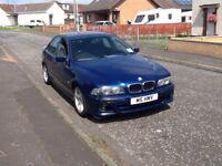 BMW 520 SPORT 2002