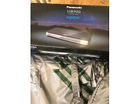 Panasonic DMP-UB900EBK 4k ultra HD blue ray player