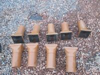 SALE !! 110mm UG414 Polypipe underground drainage downpipe & tail