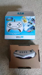 Pokken tournament controller