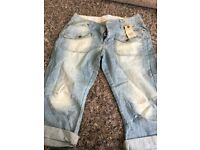 Ladies Jeans Size 12 brand new