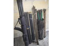 Chimney/Drain rods