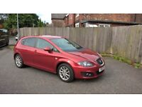 Seat Leon 1.4 TSI VAG group car LOW MILEAGE 46800 miles only