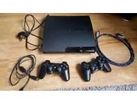 PS3 Slim 120GB