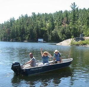 Affordable Vacation on the Lake with Excellent Fishing!!!
