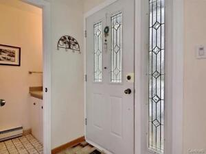 Very nice home for rent in Pointe-Claire.