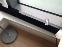 Goodmans bluetooth speaker bar