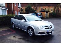 Full Service History Car with 2 keys & Cruise control - Vaxhall Vectra