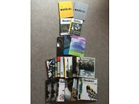 Collection of Rouleur Magazines - Good/Excellent Condition