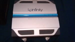 Amplificateur pour subwoofer Infinity Reference Series 310a