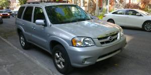 2006 Mazda tribute 4x4