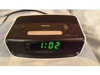 Clock Radio Philips AJ3121/05