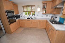 Kitchen Units For Sale - Excellent Condition