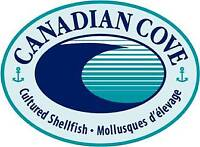 Mussel Farm Jobs - Boat crew & Socking Crew - East and West PEI