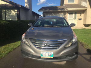 2014 Hyundai Sonata GL Sedan - BLOW OUT SALE