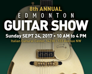 Wanted: Guitar Collectors, Dealers, Luthiers and Builders!