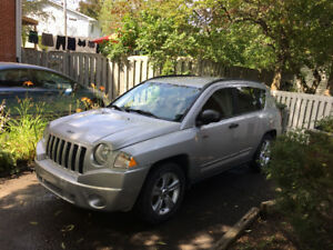 2008 Jeep Compass North Edition 4x4