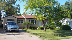 Fully Renovated Single-family Home 21 Durham Dr, St. Catharines