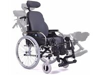 Multifunctional Wheelchair Vermeiren V300 30° COMFORT 46 cm Seat