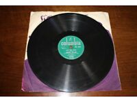 Columbia 78 RPM Record - Michael Holliday Keep You Heart & The Story Of My Life