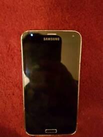Samsung Galaxy S5 for spares/repair