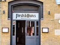 Passionate Jr Sous & Sous Chef - Flesh & Buns