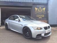 2013 BMW M3 4.0 ( 420bhp ) Frozen Silver EDITION DCT 1 Of 100