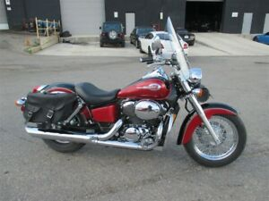 2002 Honda Shadow 750 ACE Deluxe
