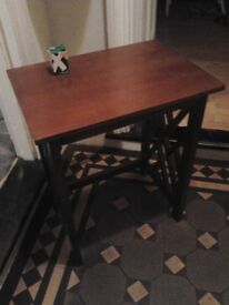 table - side table