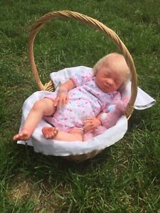 Brand New Realistic Weighted Reborn Doll