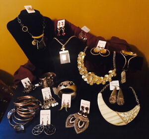Don't Let Me Go - Jewellery Collection