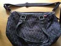 Babymel Amanda Changing bag