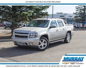 2007 Chevrolet Avalanche 1500 *4WD *Leather