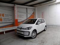 Volkswagen UP MOVE UP (white) 2017-06-21