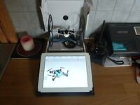 Apple iPad 3 wifi -3G & Parrot rolling spider Drone