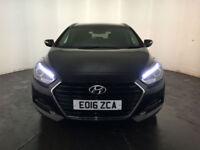 2016 HYUNDAI I40 SE NAV CRDI BLUE DRIVE AUTO DIESEL 1 OWNER FINANCE PX WELCOME
